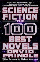 100 Best Novels Cover