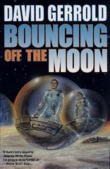 Bouncing off the Moon Cover