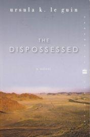 Dispossessed Cover 2