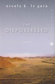 Dispossessed Cover 2
