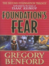 Foundation's Fear Cover