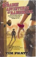 Rangergirl Cover